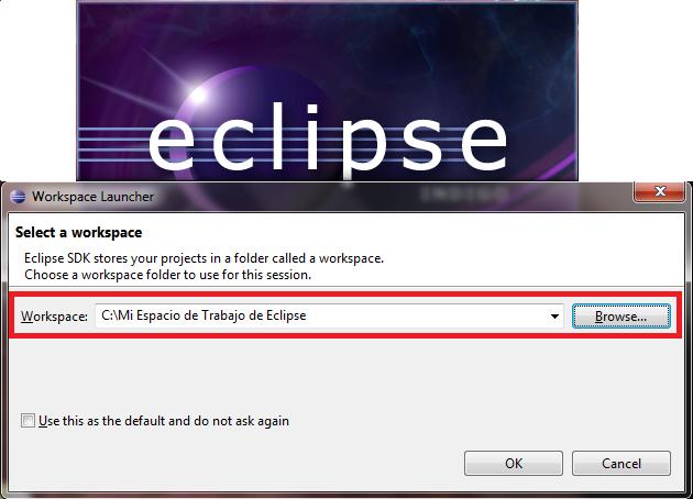 no java machine was found eclipse