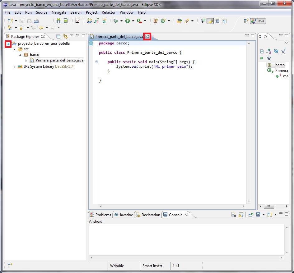 3 Mucho Java en un  solo tutorial - www.jarroba.com