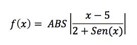 Algoritmo Genetico jarroba ecuacion