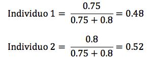 Algoritmo Genetico jarroba probabilidad emparejamiento 1