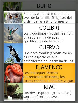 Seleccionar una posición en el Spinner personalizado en Android - www.jarroba.com