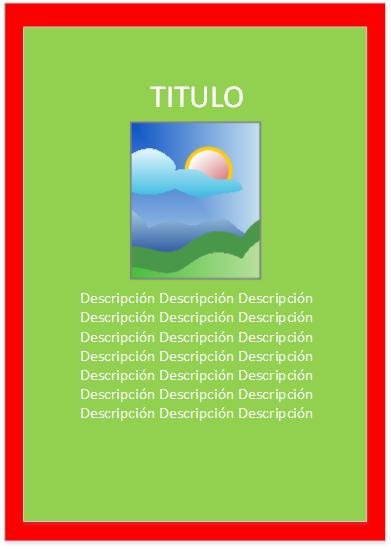 Diseño detalle Fragments Android - www.Jarroba.com