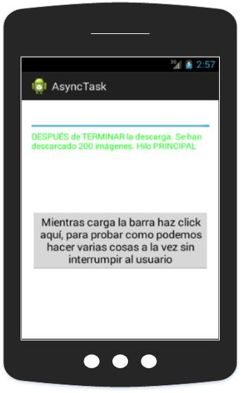 Ejemplo de carga terminada correctamente con AsynkTask de Android - www.Jarroba.com
