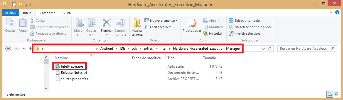 Ejecutable Android emulador Intel HAWX - www.jarroba.com