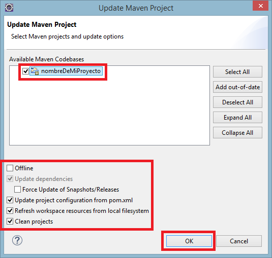 5 Error Maven en Eclipse Build path specifies execution environment... - www.jarroba.com